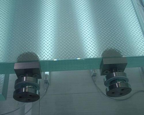 曲阜防滑玻璃