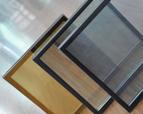 金乡钢化玻璃
