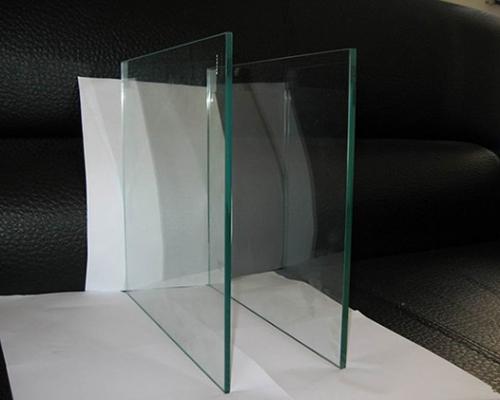梁山复合防火玻璃